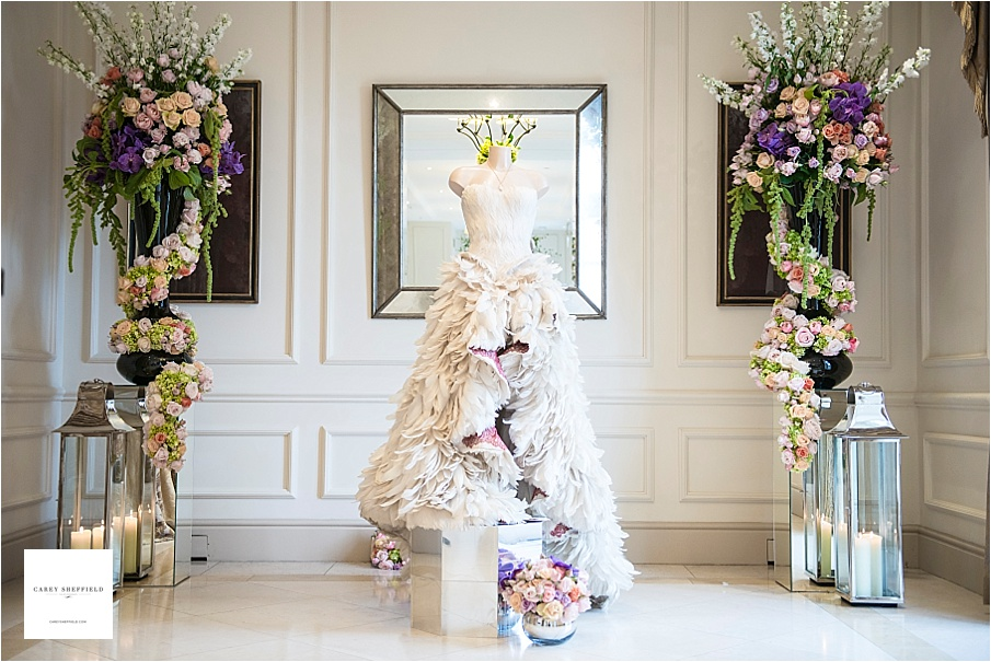 The Four Seasons Hampshire – Luxury Wedding Showcase