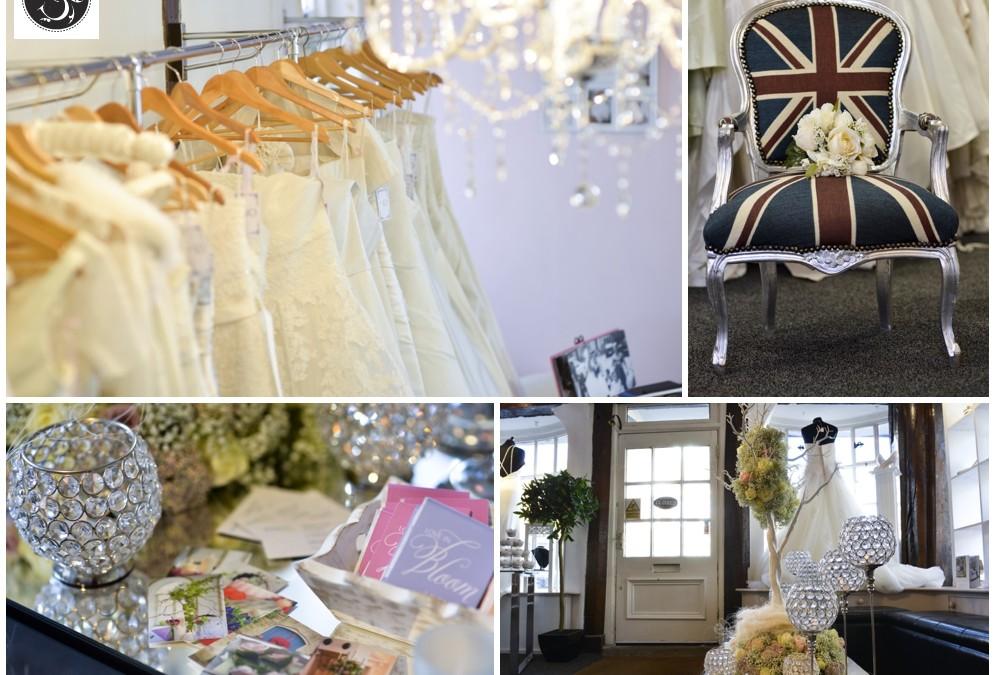 Bridal Event at No.10